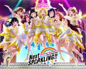 ラブライブ!サンシャイン!! Aqours 5th LoveLive! 〜Next SPARKLING!!〜 Blu-ray Memorial BOX(完全生産限定)【Blu-ray】 [ Aqours ]