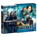 TIMELESS タイムレス シーズン1 DVDコンプリート BOX(初回生産限定)