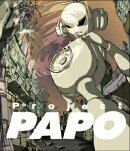 Project PAPO【Blu-ray】