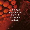 Live at the Royal Albert Hall [ Arctic Monkeys ]