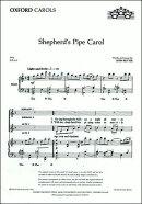 【輸入楽譜】ラター, John: 羊飼いのパイプのキャロル/(S,S,A)