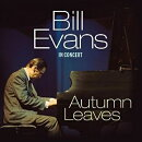 【輸入盤】Autumn Leaves