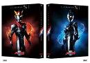 ウルトラマンR/B Blu-ray BOX I【Blu-ray】