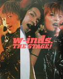 w-inds.the stage!