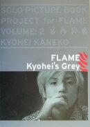 FLAME Kyohei's grey