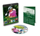 THE MASTERS 2018【Blu-ray】