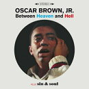 【輸入盤】Between Heaven & Hell / Sin & Soul (Rmt)