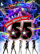 A.B.C-Z 5Stars 5Years Tour DVD(初回限定盤/3枚組)