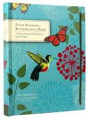 PAPER BLOSSOMS,BUTTERFLIES,BIRDS(POP-UP)