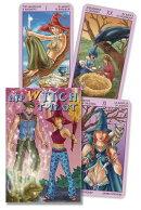 Hip Witch Tarot Kit