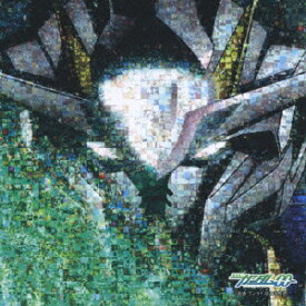 MBS・TBS系アニメーション 機動戦士ガンダムOO ORIGINAL SOUNDTRACK 03 [ 川井憲次 ]