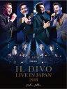 ライヴ・アット・武道館2018 [デラックス・エディション] (完全生産限定盤 Blu-spec 2CD+DVD+Blu-ray) [ イル・ディ…