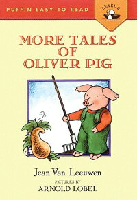 More_Tales_of_Oliver_Pig