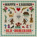 【輸入盤】Happy Endings