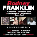 【輸入盤】In The Center / You'll Never Know / Rodney