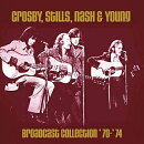 【輸入盤】Broadcast Collection '70-'74 (6CD)