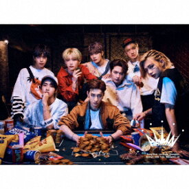 ALL IN (初回生産限定盤A CD+DVD+32P PHOTO BOOK:Type A) [ Stray Kids ]