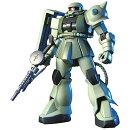 機動戦士ガンダム HGUC 1/144 MS-06 量産型ザク