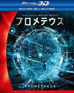 プロメテウス 3D・2Dブルーレイセット<2枚組>【Blu-ray】 [ ガイ・ピアース ]