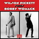 【輸入盤】Sings Bobby Womack