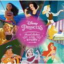 ディズニープリンセス・ミュージック・コレクション LIVE YOUR STORY 〜私だけの物語