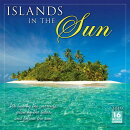 2019 Islands in the Sun 16-Month Wall Calendar: By Sellers Publishing