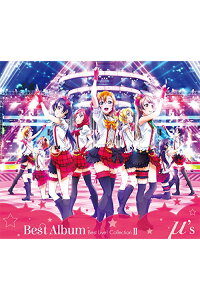 μ'sBestAlbumBestLive!Collection2[μ's]