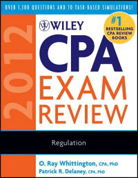 WileyCPAExamReview2012,Regulation
