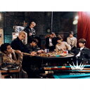 ALL IN (初回生産限定盤B CD+DVD+32P PHOTO BOOK:Type B) [ Stray Kids ]