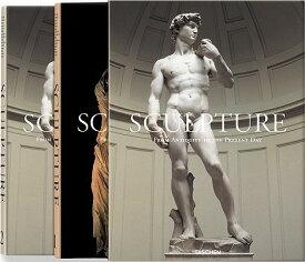 SCULPTURE (TASCHEN 25) [ . ]