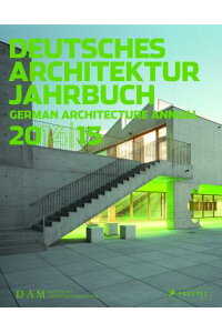 GermanArchitectureAnnual2014/15[PeterCacholaSchmal]