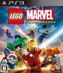 LEGO マーベル スーパー・ヒーローズ ザ・ゲーム PS3版