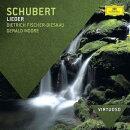 【輸入盤】歌曲集 ディートリヒ・フィッシャー=ディースカウ、ジェラルド・ムーア(1967-1971)