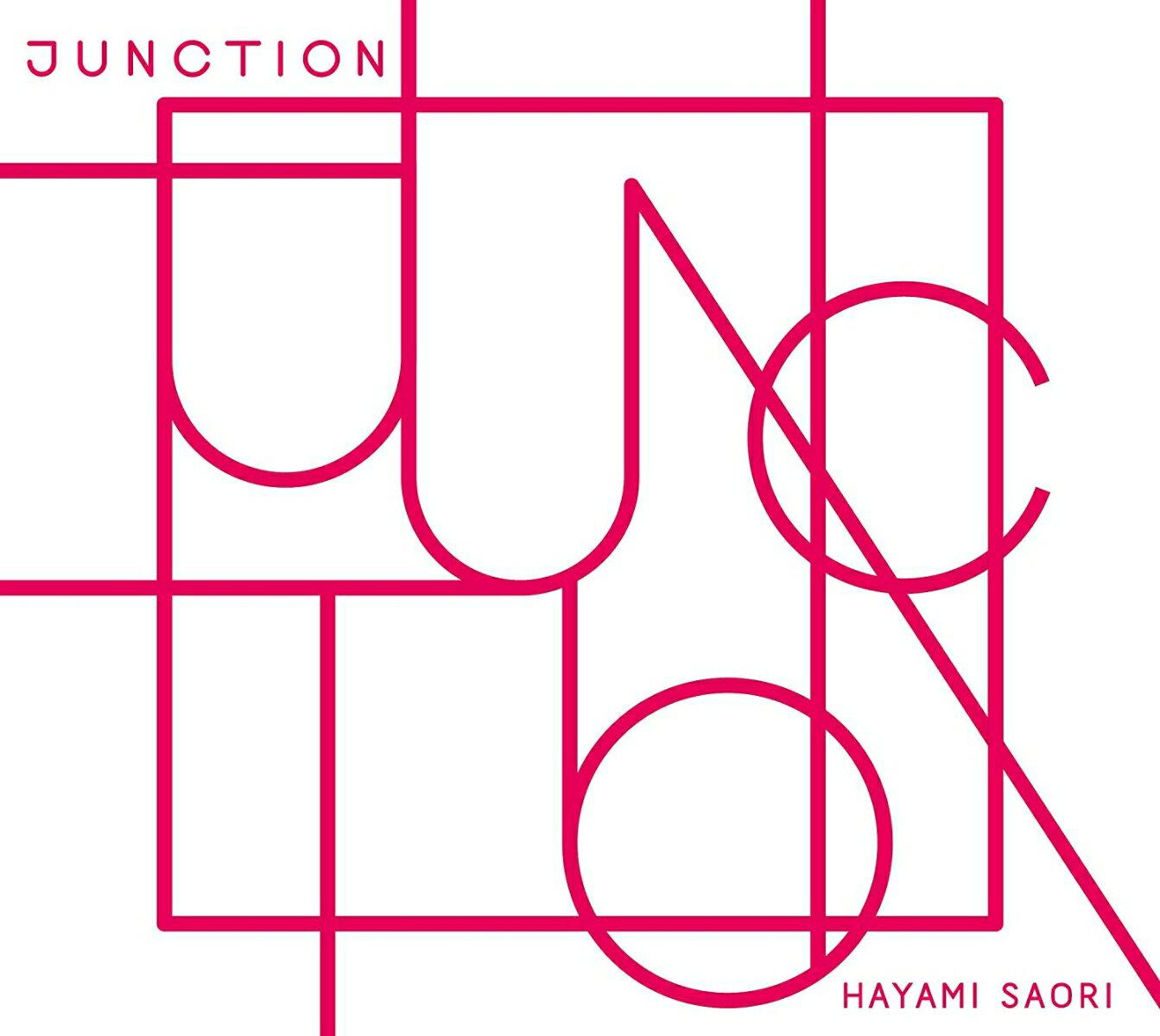 JUNCTION (CD+Blu-ray) [ 早見沙織 ]