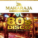 MAHARAJA 80's DISCO 〜30th Anniversary BEST〜