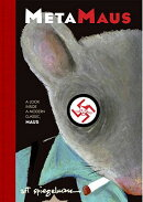 Metamaus: A Look Inside a Modern Classic, Maus [With CDROM]
