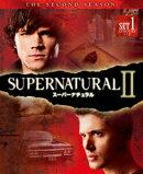 SUPERNATURAL 2 スーパーナチュラル <セカンド> 前半セット