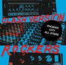 【輸入盤】Clash Version Rockers