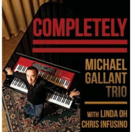 【輸入盤】Completely[MichaelGallant]