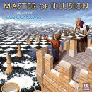 2019 Master of Illusion the Art of Rob Gonsalves 16-Month Wall Calendar: By Sellers Publishing