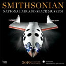 Smithsonian National Air and Space Museum 2019 Square Hachette