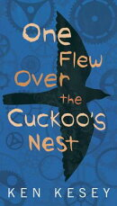 ONE FLEW OVER THE CUCKOO'S NEST(B)