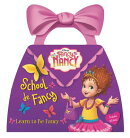 Fancy Nancy: School de Fancy