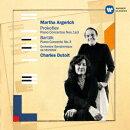 プロコフィエフ&バルトーク:ピアノ協奏曲
