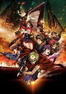 甲鉄城のカバネリ 3【完全生産限定版】【Blu-ray】