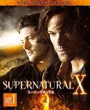 SUPERNATURAL 10 スーパーナチュラル <テン> 前半セット