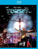 【輸入盤】Tommy Live At The Royal Albert Hall (Blu-ray)
