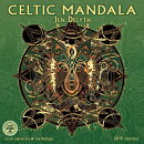 Celtic Mandala 2019 Wall Calendar: Earth Mysteries & Mythology