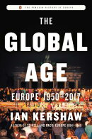 The Global Age: Europe 1950-2017