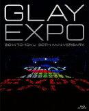 GLAY EXPO 2014 TOHOKU 20th Anniversary [Blu-ray〜Standard Edition〜]【Blu-ray】